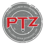 PTZ Repair